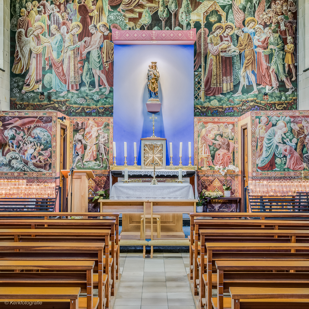Heiloo liturgisch muziek festival