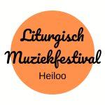 Liturgisch Muziekfetival Heiloo logo
